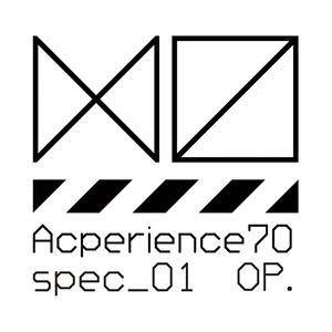 Acperience70 spec_01 Options