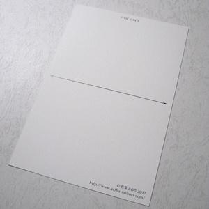 ポストカード各種-1