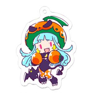 ちびキャラプルモちゃん(ハロウィン'17)