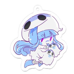 ちびキャラプルモちゃん(ハロウィン'18)