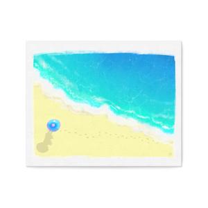 【キャンバスアート】Pulmo in SUMMER'18