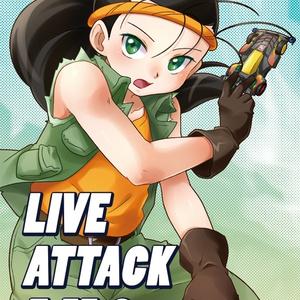LIVE ATTACK Z.M.C.