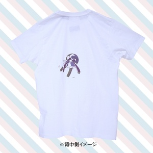 まど×ほむ Tシャツ