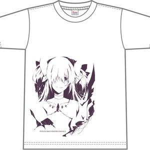 女神まどかTシャツ