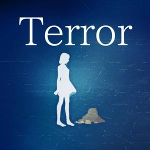 【歌詞カード付き】配信限定シングル「Terror」DL版