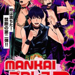 MANKAIプロレス2