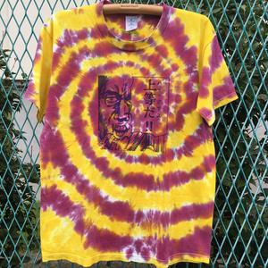 『ハイクラス!!』サイケデリックTシャツ(Lサイズ)#13