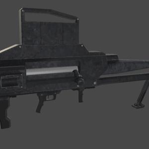 """KA-03 ASR """"Brionac"""""""
