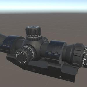 RifleScope Telegnosis Prot