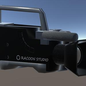 HandCamera ver0.8