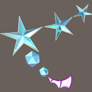 StarHairAcc ver1.00