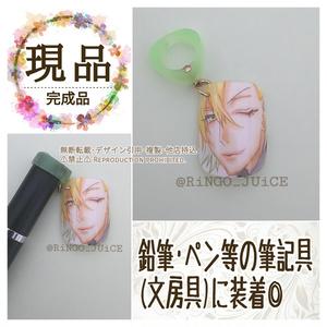 【現品】痛ネイルチップ♡ブラシリング/hm-ih
