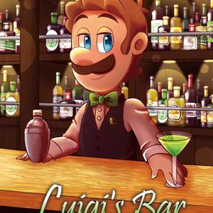 ルイージの酒場