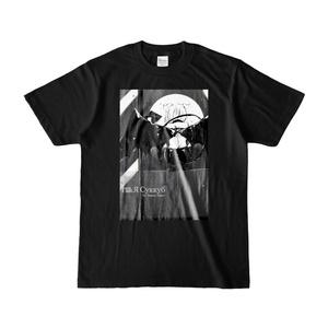 黒Tシャツ(Fw:Я Суккуб)
