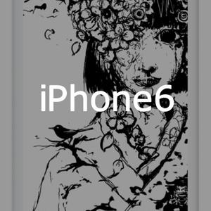 iPhone6ケース(saku乱)