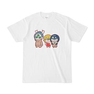 古参組Tシャツ