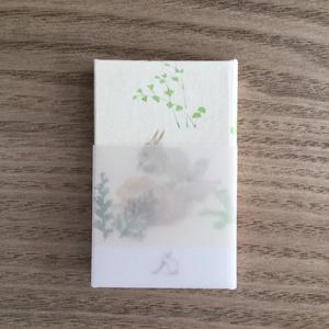 Kawaii dobutu(豆本)