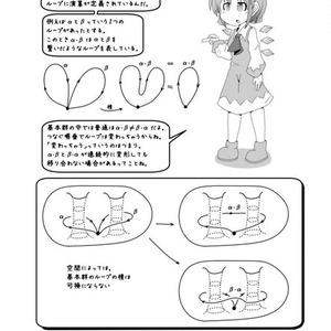 (電子書籍) チルノの数学ノートVOL1【空間編】