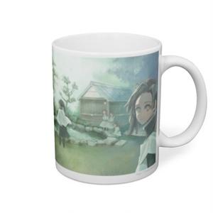 【完売】蝶屋敷マグカップ
