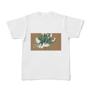 スイセンのtシャツ