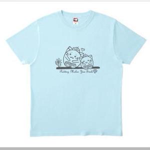 【在庫限り特価】ぷりにゃんTシャツ