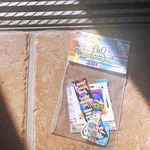 ステッカーセット(電)