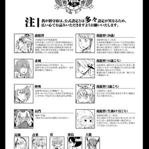 【無料】艦娘育児日記 26ページ