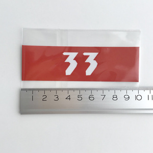 【33】ステッカー