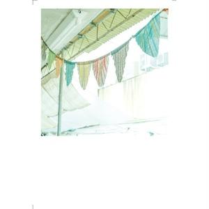 紗々写真展「ナハトカ。」ポストカード