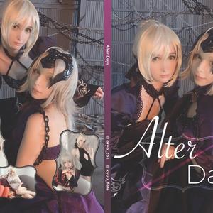 【DL版】Alter Days