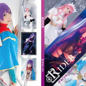 【DL版】RIDER