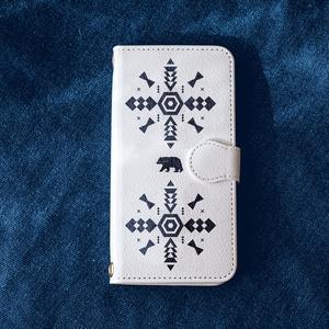 『あなたが生まれた時』 手帳型iPhoneケース - iPhone5/5s・6/6s・6Plus/6sPlus・7/7Plus・8/8Plus・X/XS・XR・XS Max