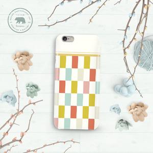 春色町娘の着物布団 iPhoneケース - iPhone5/5s・6/6s・6Plus/6sPlus・7/7Plus・8/8Plus・X/XS・XR・XS Max