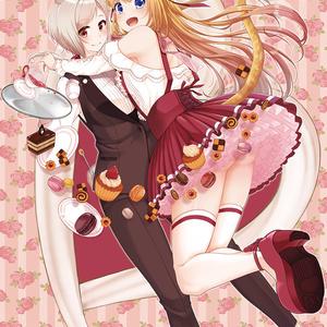 Sweets! パスケース