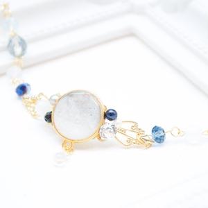 【刀剣乱舞】数珠丸イメージ アクセサリーセット