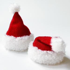 サンタ帽(もちマス)