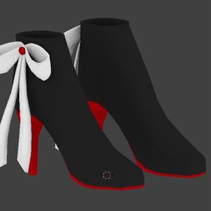 オシャレな靴(無料版有り)