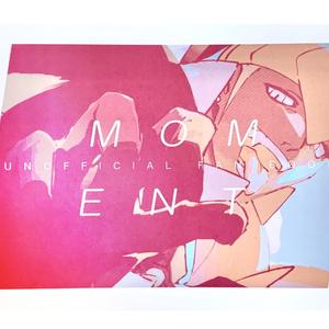 MOMENT(ガラル本)