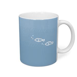 メンダーマグカップ