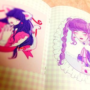 ♥art book♥