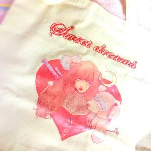 ♥tote bag♥