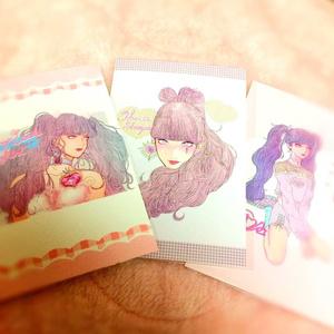 ♥post card♥