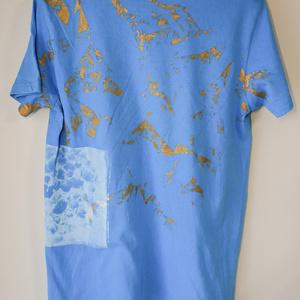 Tシャツ「 F 」160サイズ