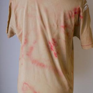 Tシャツ「 F 」Sサイズ