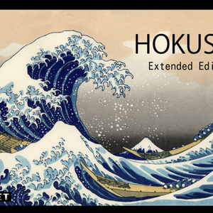 HOKUSAI Extended Edition