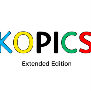 KOPICS Extended Edition