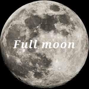 ラト ミニアルバム「full moon」