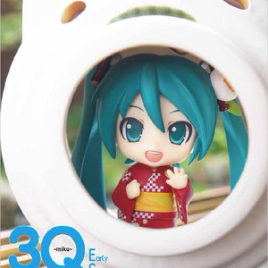 3Q-miku- Early Collection+