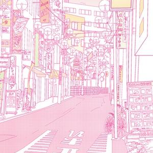 【通常発送】哲純・大学生日記・2019版(再版A5)