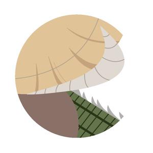 十二戦士缶バッジ【未】